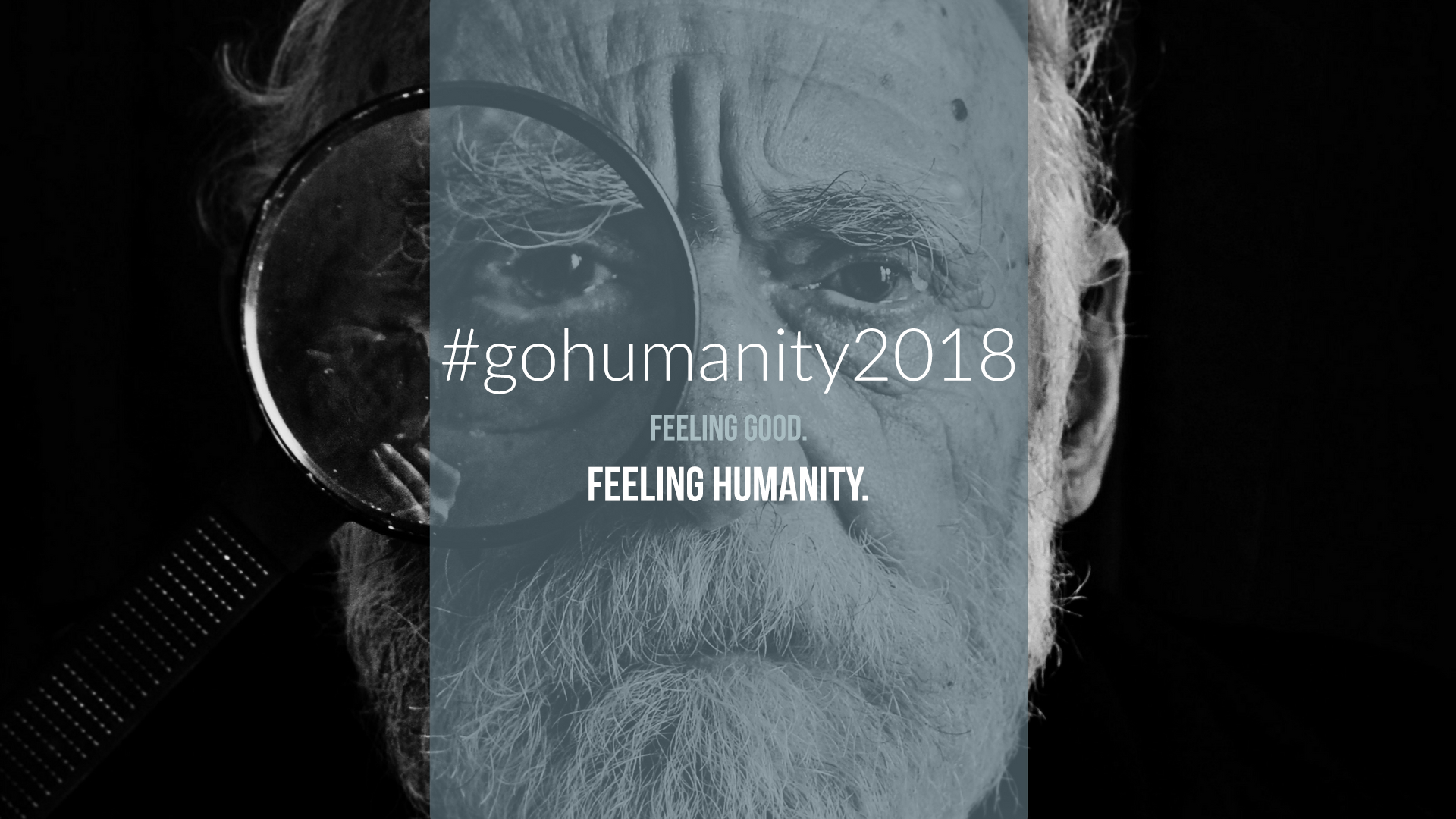 Designing North Studios Campaign for humanity