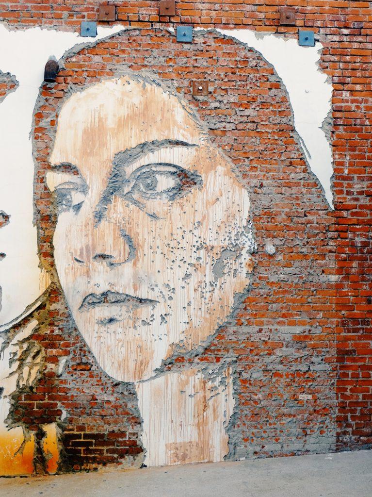 Murals of Venice, CA, Designing North Studios